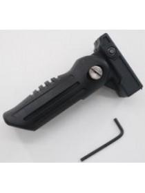 Тактическая рукоятка складная C.16 Black (CYMA)