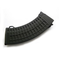 МАГАЗИН CYMA АК-47 150 шаров механический рифленый пластик C.88