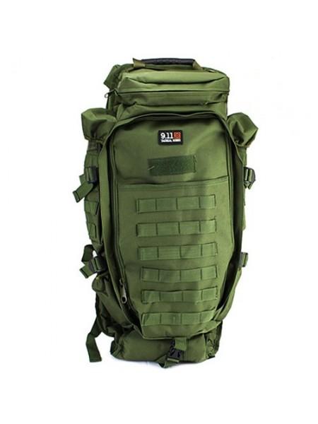 РЮКЗАК Tactical Military Molle Multi-Mission 50х26х16cm 35L AS-BS0044OD