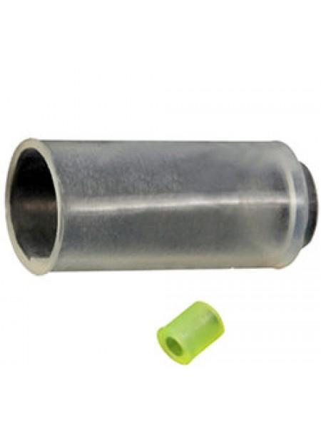 Резинка T-T0015 HOP-UP прозрачная 50' M90-M130 SHS