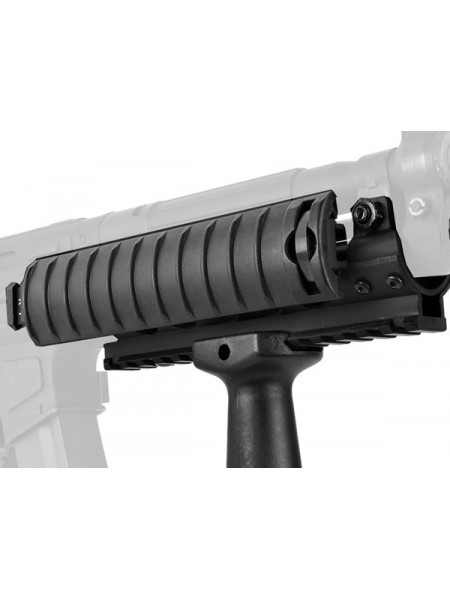 Комплект ЦЕВЬЕ RIS MP5 C43+тактическая рукоятка (CYMA)