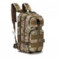 РЮКЗАК 30L US Army 3P Military Combat AS-BS0035CP