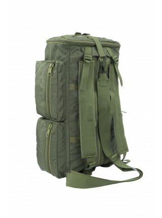 WOL. Сумка-рюкзак для переноски имущества 30-35 л Цвет: Олива