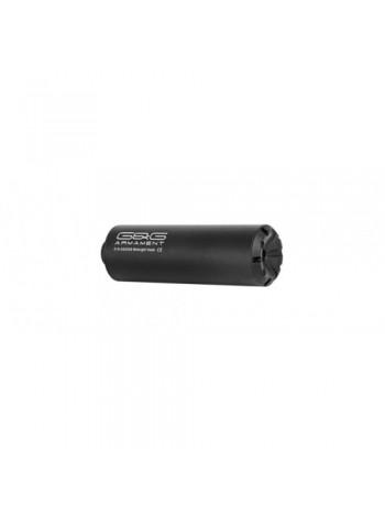 Трассерная насадка G-01-048 for MP9 Black (G&G)