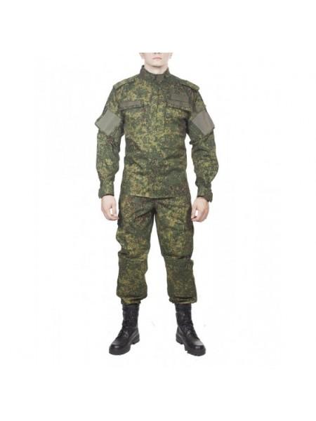 "Костюм ""Армейский-2"" ВКПО, ткань гардиан (р-р 40, рост2)"