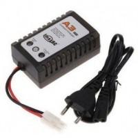 Зарядное устройство A3 для Ni-Cd/Ni-Mh аккумуляторов