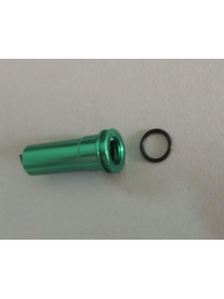 НОЗЗЛ с уплотнительным кольцом V2 ZCAIRSOFT M-51