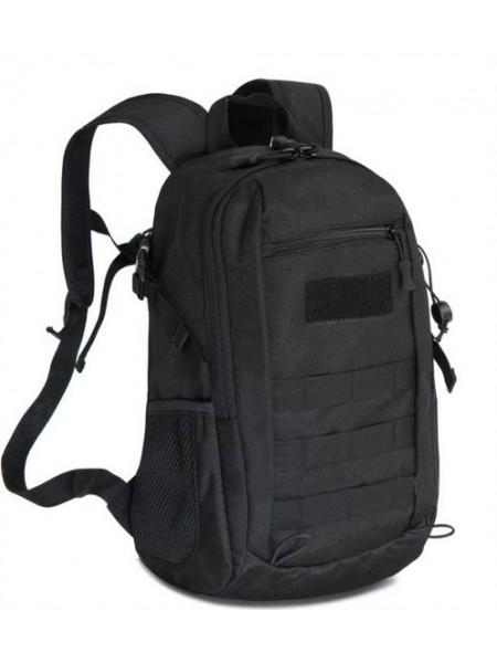 Рюкзак Черепаха D5 COLUMN черный