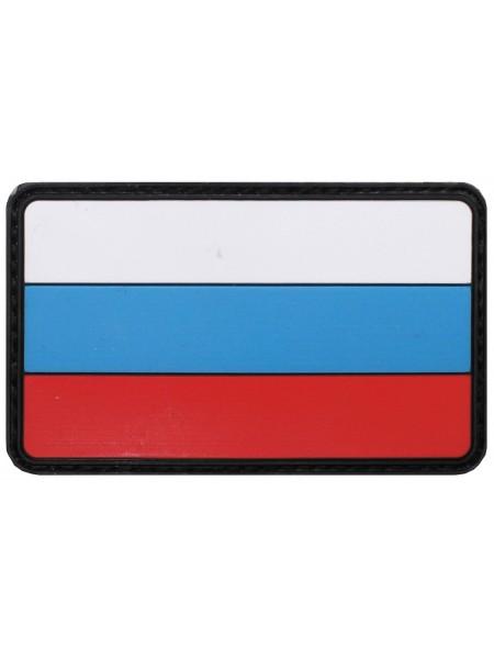 Патч Россия резина