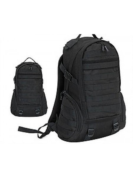 Рюкзак Rome D5 COLUMN черный