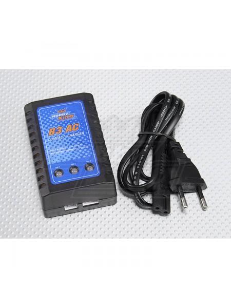 Зарядное устройство B3AC Compact charger for 2S/3S LiPO