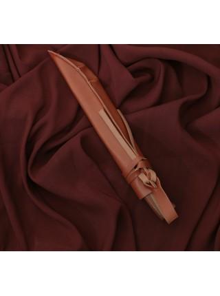 Охотничий нож. Текстолит 11 см прямой
