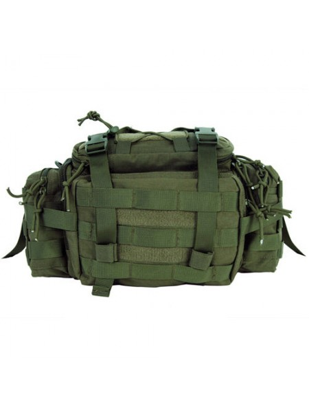 СУМКА ПОЯСНАЯ Molle Utility Gear Assault AS-BS0013OD