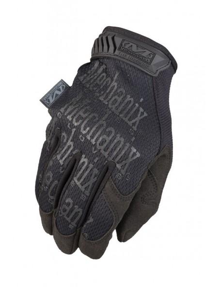 Перчатки Mechanix Tactic БП (Черный; L)