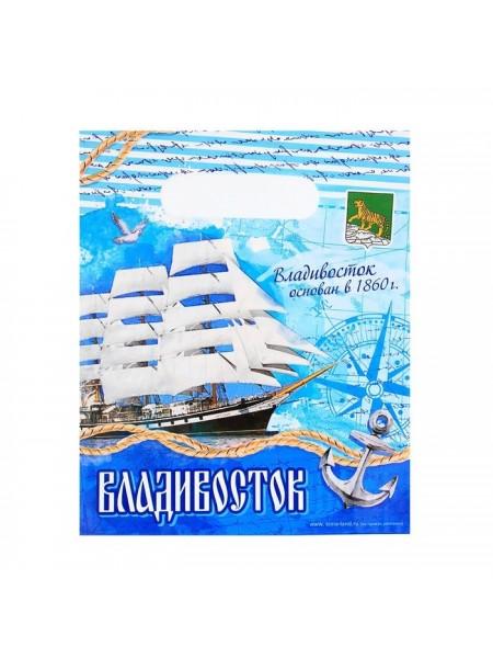 Пакет «Владивосток. Морской»