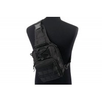 РЮКЗАК на одной лямке Military Molle Tactical Hiking (600D) код AS-BS0018B