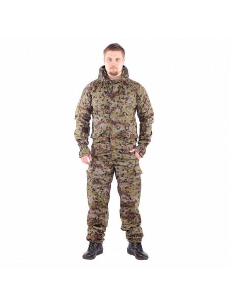 Костюм Снайпер-1 погран.цифра р.56-58/182-188