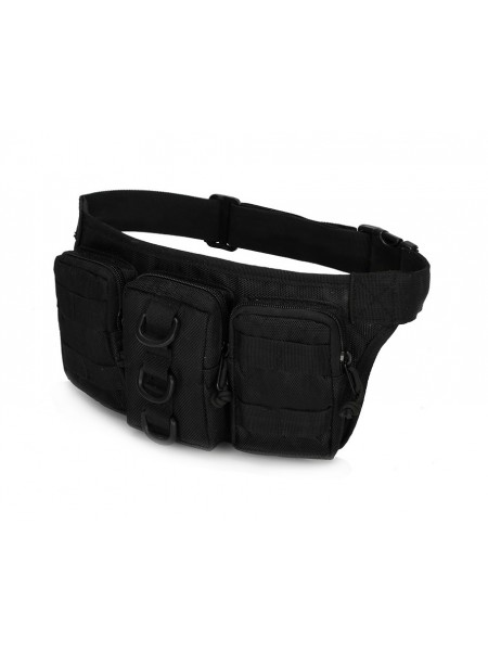 СУМКА ПОЯСНАЯ Multi-function Tactical Pockets AS-BS0040B