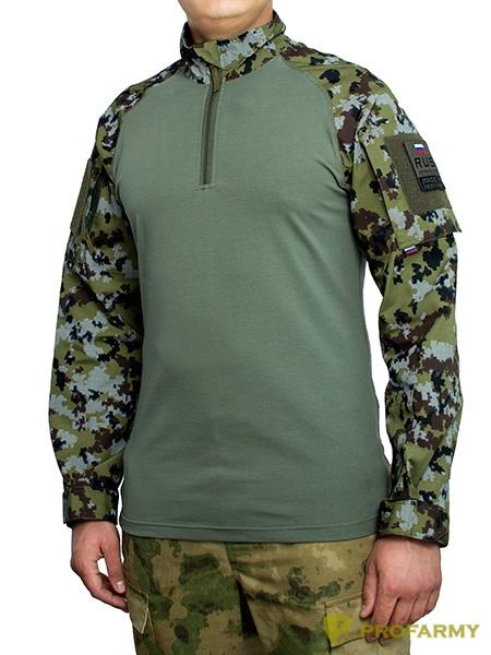 Рубашка тактическая Condor (Profarmy) новый пограничник 46-48/3-4