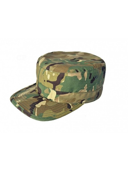 КЕПКА Military Soldier MULTICAM AS-UF0012CP