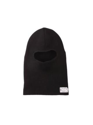 МАСКА, вязанная (ц Черный)