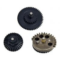 НАБОР ШЕСТЕРНЕЙ 3mm Steel CNC Gear Set 100:200 ZCAIRSOFT CL-05