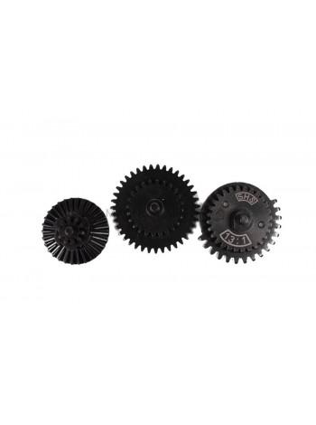 НАБОР ШЕСТЕРНЕЙ gearset 13:1 CNC Steel SHS CL14006