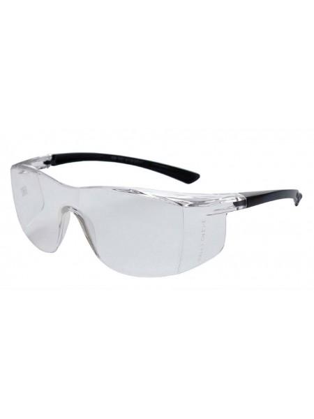 Очки защитные ДЕКСТЕР прозрачные арт.115212О
