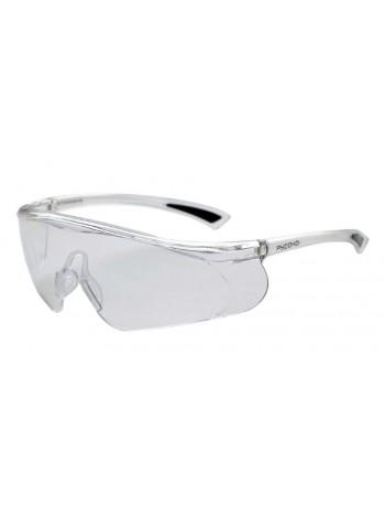 Очки защитные ИНФИНИТИ прозрачные арт.114212О