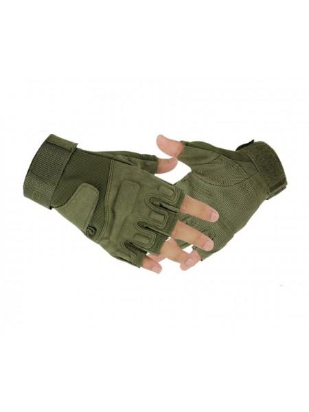 Перчатки Blackhawk БП (Олива; L)