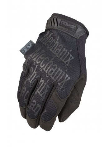 Перчатки Mechanix черный L