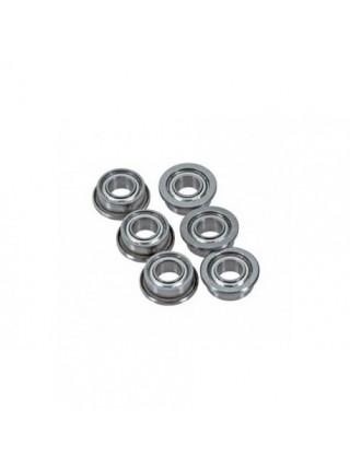 ПОДШИПНИКИ стальные 6mm SHS ZT0017