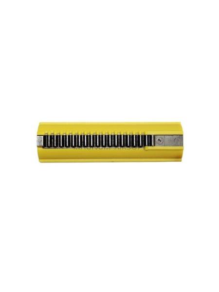 ПОРШЕНЬ полнозубый 19 стальных MIM зубьев, для SR-25/SVD SHS TT0040
