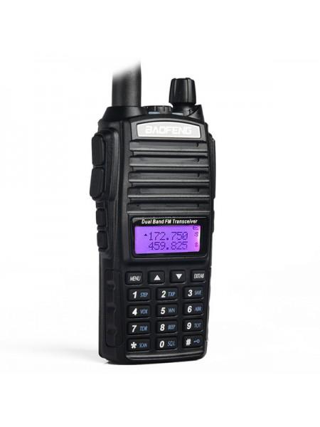 Радиостанция BaoFeng UV-82 5w