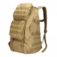 РЮКЗАК 45L Large Capacity Military Tactical Molle 47х32х20cm AS-BS0046T
