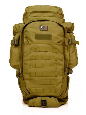 РЮКЗАК Tactical Full Gear Rifle Combo 62х25х16cm + 90х20х16cm AS-BS0006T