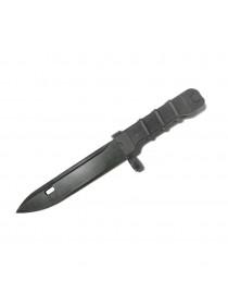 Тренировочный нож 6*5 Штык-нож (TA_TKN25)